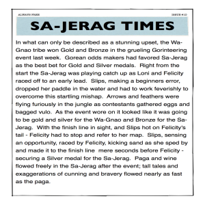 Sa JeragNewsletter10 300x300 Gallery