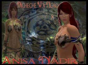 Anisa Nadir Mcheche Wa Ngao1a 300x220 Members